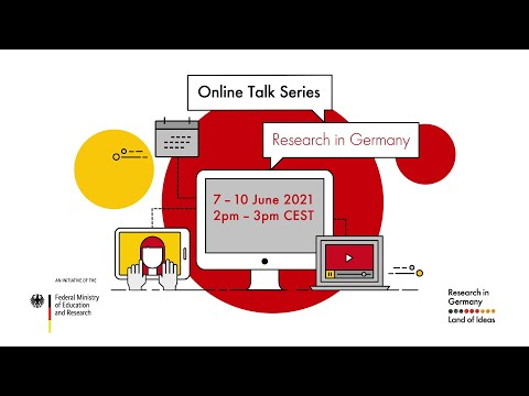 Online Talk Series : Animated Information Video